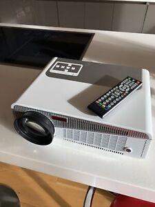 full hd 1080p projector