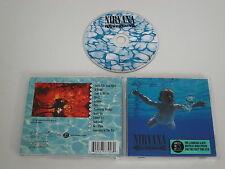 NIRVANA/NEVERMIND(GEFFEN RECORDS 8602527779089) CD ALBUM