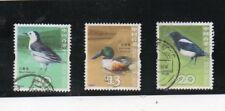 Hong Kong Fauna Aves Valores del año 2006 (DN-497)