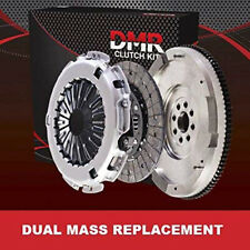 Toyota Corolla Clutch Kit for 2.0 D-4D + DMR Solid Flywheel (DMF conv to SMF)