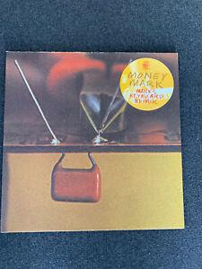 Money Mark - Marks Keyboard Repair On Mo Wax Recs Rare Vinyl In Nr Mint Con