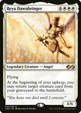 Reya Dawnbringer Ultimate Masters NM-M White Rare MAGIC GATHERING CARD ABUGames
