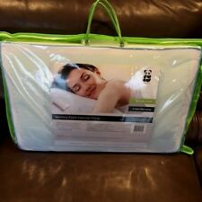 NEW ECO FRIENDLY BAMBOO THERAPEUTIC & CHIROPRACTIC PILLOW FOR ALL SEASON