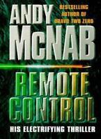 Remote Control,Andy McNab- 9780593042366