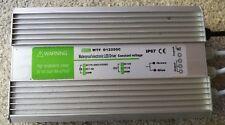 DC 12V 24V Power Supply IP67 Waterproof Driver for DJ LED RGB Light  16.7A 200W