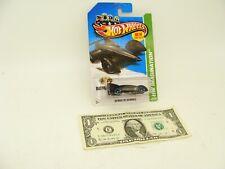Hot Wheels Batman Live Batmobile HW Imagination - 2013