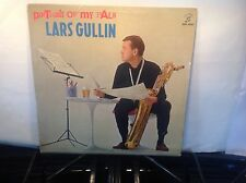 LARS GULLIN - Portrait Of My Pals ~ COLUMBIA 1010 {dg orig} **1964** ->VERY RARE