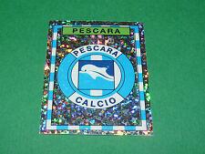 509 BADGE SCUDETTO PESCARA PANINI FOOTBALL CALCIATORI 1993-1994 CALCIO ITALIA