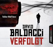 Krimi- & Thriller Baldacci Ungekürzte David Hörbücher und Hörspiele
