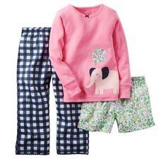 6f11ef236 Carter s 18 Months Sleepwear (Newborn - 5T) for Girls