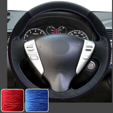 Antislip Steering Wheel Covers for Nissan Sentra 13-15 Versa 15-17 Note 14 16