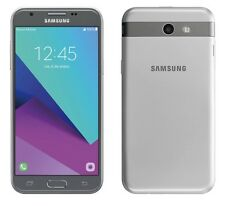 Unlocked Samsung Galaxy J3 Emerge 4G LTE GSM SM-J327P Smartphone Worldwide