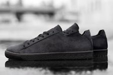 Men's Puma Leather Low Top Perforated Sneaker * Puma X Clyde * Stampd Size 6.5