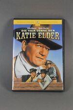 John Wayne + Dean Martin in Die vier Söhne der Katie Elder / DVD Top Zstd. /S127