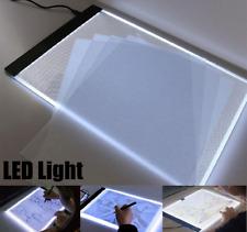 LED Tracing Light Box Board Art Tattoo A4/A5 Drawing Sketch Copy Pad Stencil