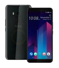 HTC U11 Plus - 128GB - Translucent Black (Unlocked) Smartphone