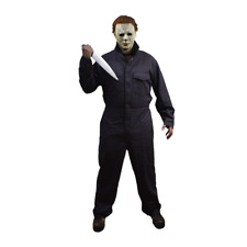 TRICK OR TREAT STUDIOS TTTTMF105 Michael Myers Coveralls Halloween