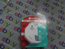 First Alert Smoke & Carbon Monoxide Alarm 1039839  NEW Sealed
