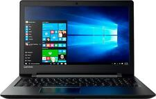 "Open-Box Certified: Lenovo - 15.6"" Laptop - AMD A6-Series - 4GB Memory - AMD ..."