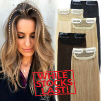 100%  Human Hair Top Hair Pad Extensions Thickened Hair Root Clip In Top Pieces