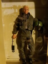 mint in package female Gi Joe Classic Collection Gi Jane Helicopter Pilot