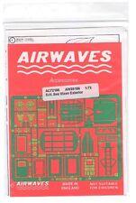Airwaves Accessories 1:72 D.H. Sea Vixen Exterior Aw20186 Ac72186