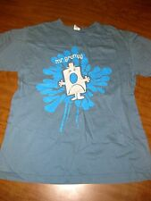 MR. GRUMPY med T shirt Roger Hargreaves tee UK cartoon British cartoon