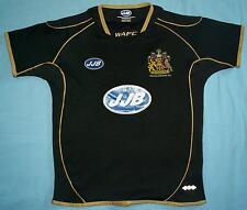 Wigan Athletic / 2003-2005 Third - JJB - vintage JUNIOR Shirt / Jersey. Size: SB