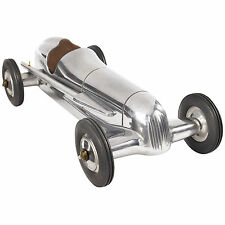Indianapolis BB Korn Spindizzy Tether Car Replica Authentic Models PC010