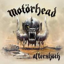 Aftershock di Motörhead (2013) Digi CD NUOVO/SIGILLATO/SEALED