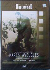 DVD MARIS AVEUGLES (BLIND HUSBANDS) -  Erich VON STROHEIM - 1919 -  Neuf