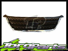 GRILLE SUIT BF FALCON FORD 06-08 MK 2 3 FAIRMONT CHROME GRILL