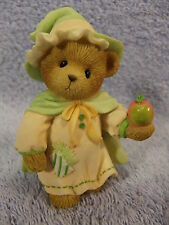Wicked Witch from Snow White #4007338 Prototype Cherished Teddies