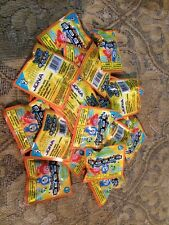 Rare Crazy Bones Gogo's 30 Sample Packs April 9 2011 Million Sample Giveaways