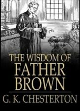Wisdom of Father Brown 12 Audio Book Collection MP 3 CD Unabridged talking books