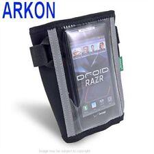 Brassards noirs pour téléphone mobile et assistant personnel (PDA)
