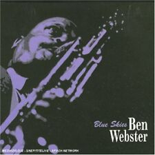 Webster, Ben - Blue Skies CD NEU OVP