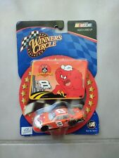2002 WINNERS CIRCLE 1/64 DALE EARNHARDT JR.  # 8 LOONEY TUNES CHEVY Monte Carlo