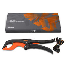 KastKing Fishing Lip Gripper Adjustable Lanyard Grabber Grip Holder 10 inches US