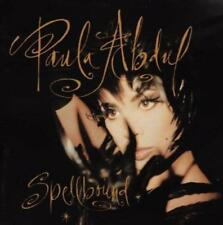 Spellbound 2012 by Abdul, Paula *NO CASE DISC ONLY* #78A