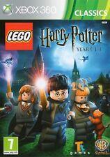 Lego Harry Potter Années 1-4 | Xbox 360 Classics Neuf (1)
