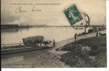 (S-75626) FRANCE - 44 - LE PELLERIN CPA