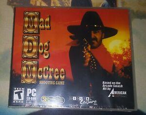 Mad Dog McCree (PC, 2012)