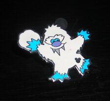 "Disney Abominable Snowman Hidden Mickey 1"" Pin"