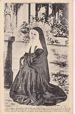 Bienheureuse Bernadette Soubirous beatifiee en 1925