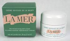 LA MER The Moisturizing Soft Cream .24 oz / 7ml