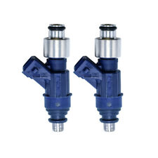 2 x 750cc Fuel Injector for Mazda RX7 RX8 GX GXL GS GT FC3S 13B 20B Flow Matched