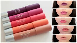 Revlon Color Burst Lip Balm Stain Choose Your Shade New Sealed
