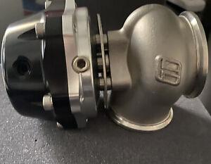 TURBOSMART Pro-Gate 50 Black 7psi Part number TS-0502-1002