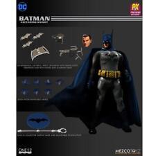 One 12 DC Ascending Knight Blue Version Batman Collective Figure Mezco JUL178556